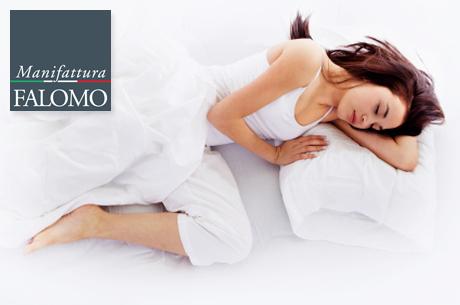 """Come dormire in modo """"naturale"""" ed evitare 2 posizioni sbagliate."""