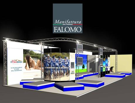 Materassi Roma Fiera 2012