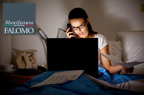Tecnologia & Sonno. Ecco le cose da evitare per dormire meglio.