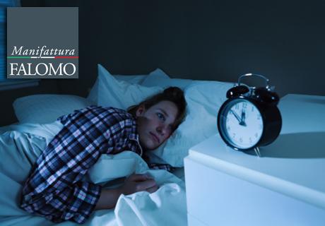 La mancanza di sonno può influenzare il nostro metabolismo?