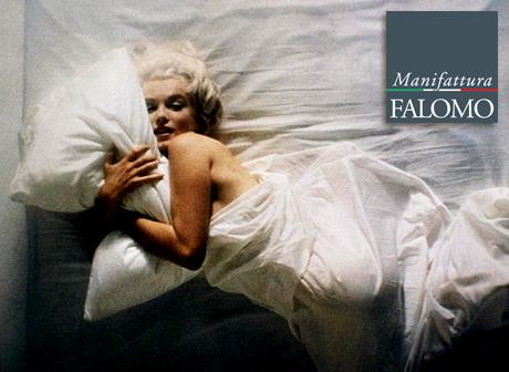 Dormi come Marilyn Monroe? 5 consigli per riposarti da vera diva.