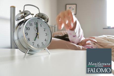 Ti svegli stanco la mattina? Ecco l'esperimento per dormire meglio!