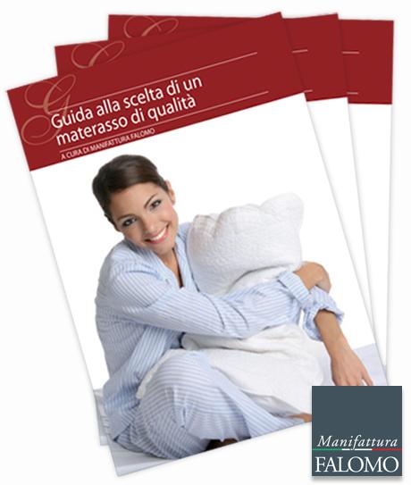 Finalmente online la Guida per la scelta di un materasso di qualità!
