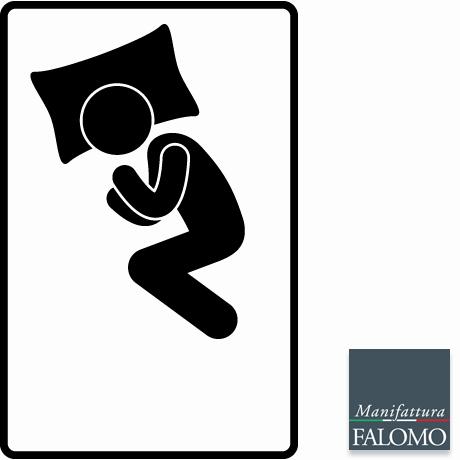 Posizione sonno fetale