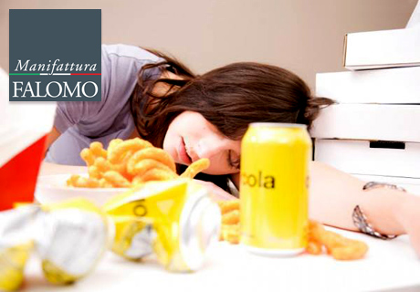 La dieta del sano dormire: mangia bene e dormi meglio!