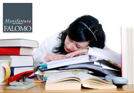 Dormire a scuola? Scopri come il sonno incide sul tuo rendimento!