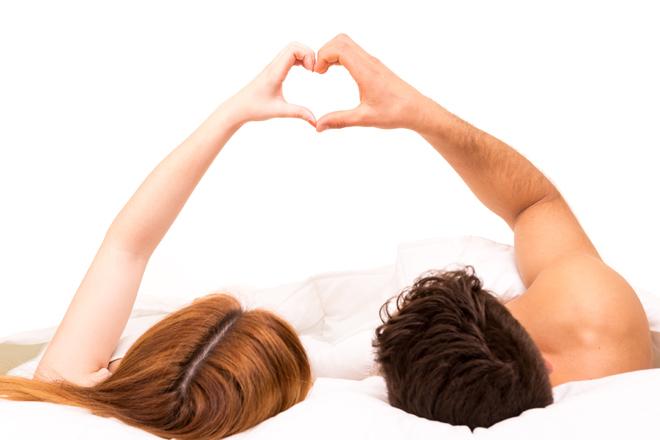 Le 5 posizioni che svelano l'amore di una coppia!