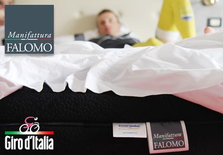 Giro d'Italia 2014: continua l'avventura del Thinkoff Saxo Team e Manifattura Falomo!