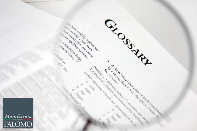 Il glossario del sonno! Quanto ne sai in fatto di sano dormire?