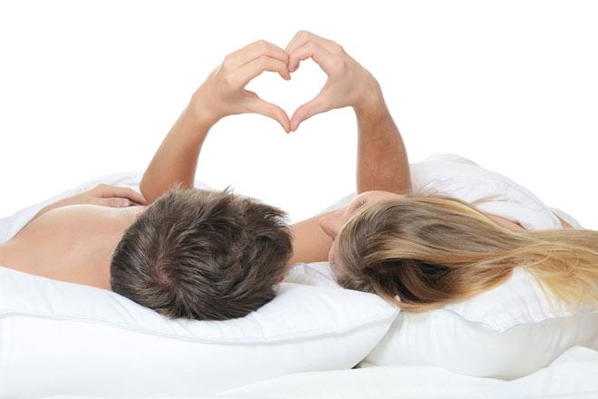 6 consigli per risolvere i vostri problemi di coppia… a letto!