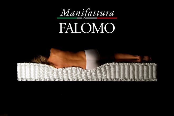 Karat de Luxe: l'esclusivo materasso Manifattura Falomo!