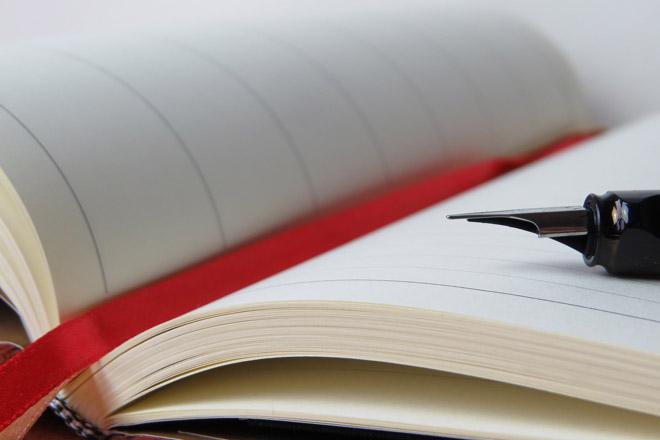 Scrivi un diario del sonno