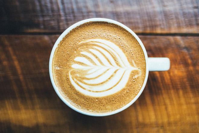 Stop dopo il primo caffé