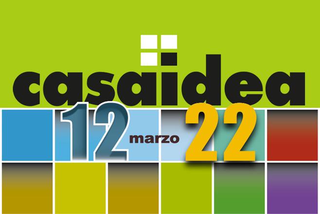 Falomo & Casaidea 2016 a Roma dal 12 al 22 marzo: non mancare!
