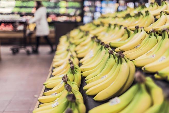 Le banane danno sonnolenza?