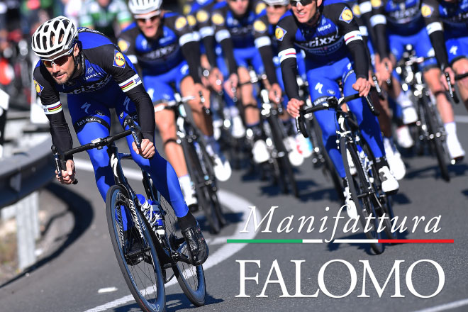 Pronti a saltare in sella? Inizia il Giro d'Italia 2016!