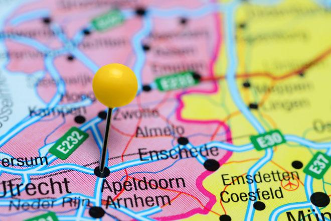 """Al via da """"Apeldoorn""""!"""