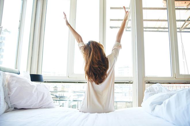 10 consigli per combattere la sonnolenza al mattino!