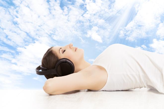 Rumori Bianchi - Cosa Sono e Perché Aiutano a Rilassarsi?