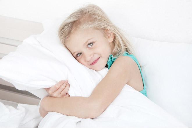 A che età i bambini dovrebbero usare il cuscino?