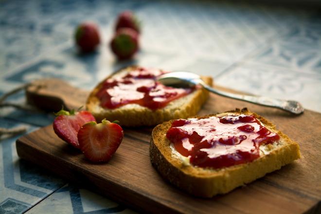 3 idee per una colazione gustosa dopo una notte di sano riposo!