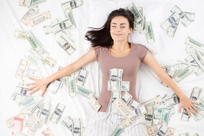 Dormire bene ogni notte è come vincere alla lotteria?