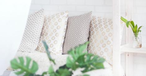6 piante da tenere in camera per dormire meglio - Piante in camera ...