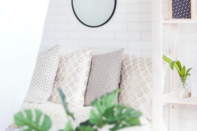 6 piante da tenere in camera per dormire meglio!