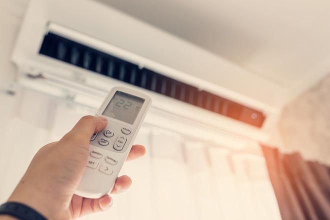 5 regole fondamentali per dormire con l'aria condizionata!