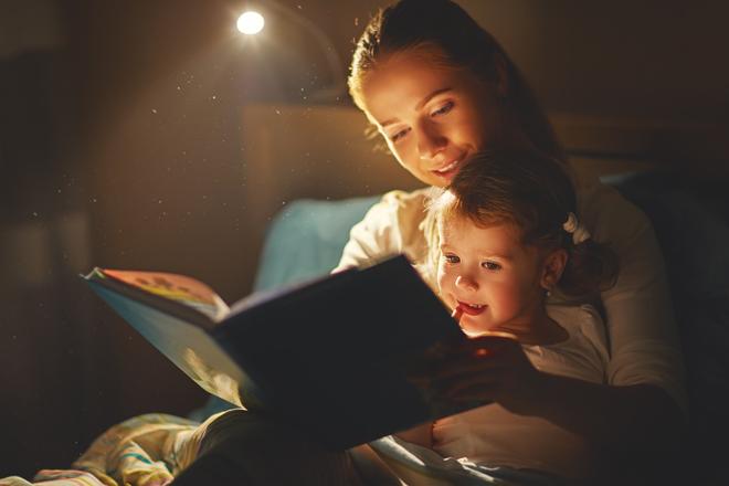 Favole della buona notte: perché leggerle e dove trovarle!