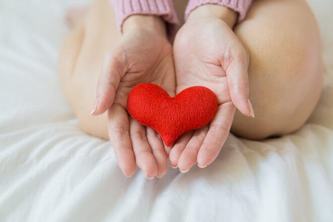 Sapevi che la qualità del tuo riposo incide anche sulla salute del tuo cuore?