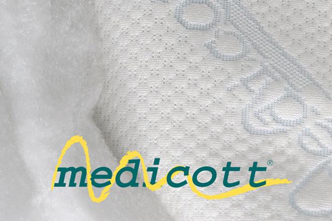 Medicott: la rivoluzionaria fodera per materassi festeggia i suoi primi 20 anni!