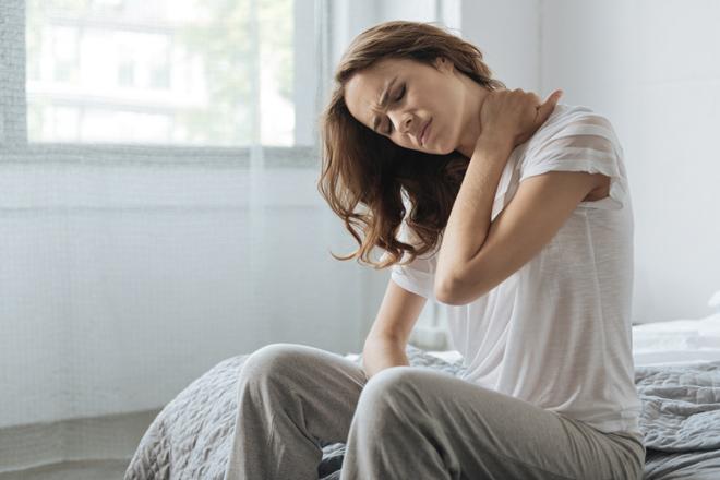 Come dormire al meglio quando si soffre di cervicale: ecco qualche utile consiglio per te!