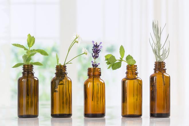 Olii essenziali naturali: come utilizzarli per dormire meglio!
