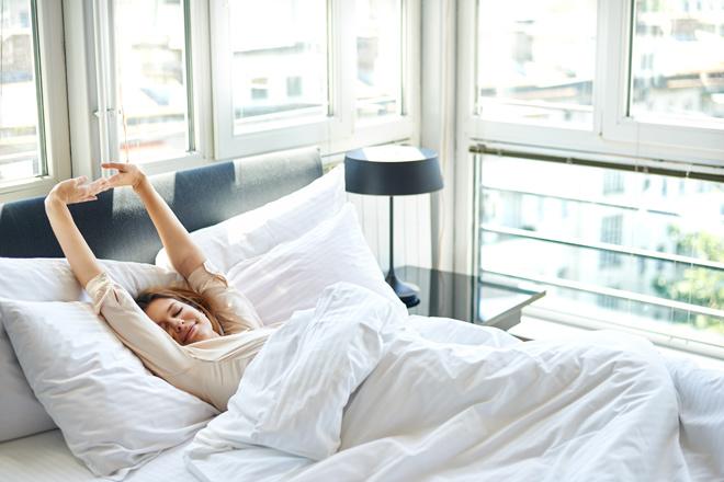 10 imperdibili consigli per svegliarsi presto la mattina!