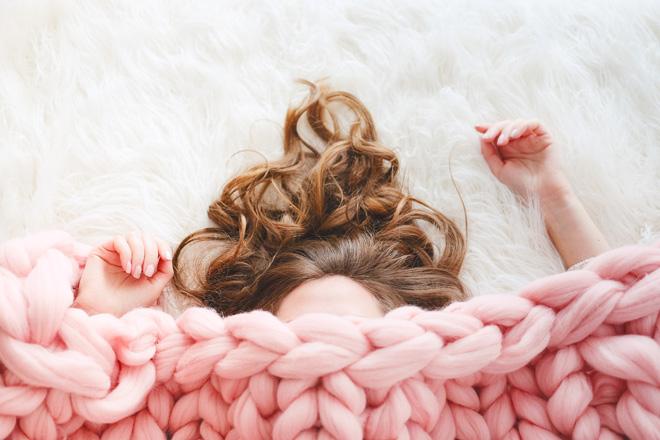 4 modi in cui il freddo influisce sul tuo riposo che proprio non ti aspetti!