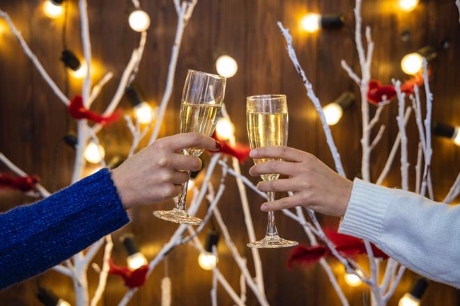 5 consigli per combattere il Social Jet Lag durante le vacanze natalizie!