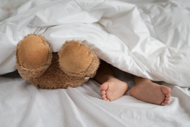 È ora di mettere i bimbi a letto? Shhh… ti sveliamo questi pratici consigli!
