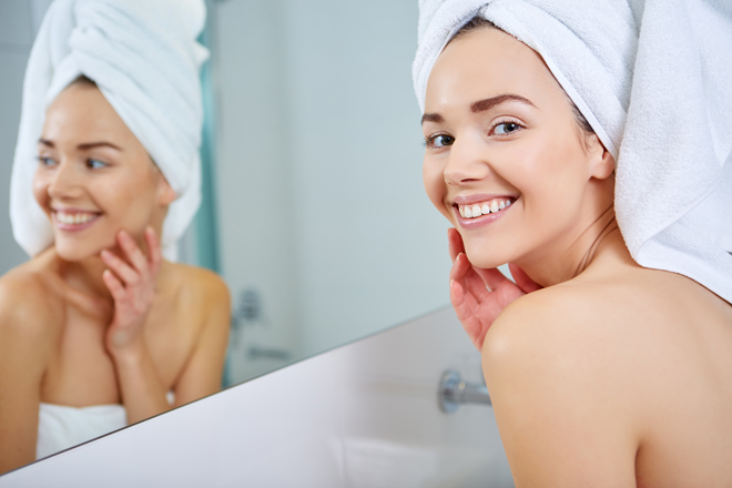 La notte porta bellezza: 5 abitudini da evitare per un vero trattamento di bellezza notturno!