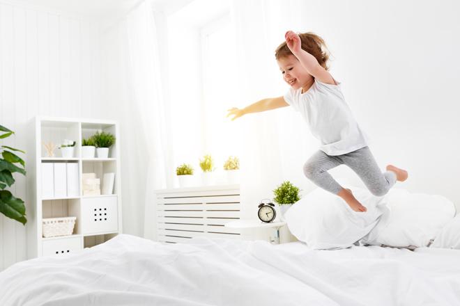 6 modi in cui il sonno del tuo bambino definisce la qualità del suo futuro