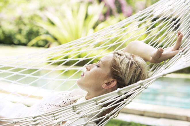 """La stanchezza primaverile non ti dà tregua? Scopri come """"risvegliarti"""" in modo naturale!"""