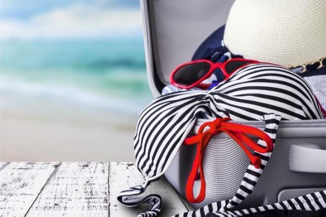 Vacanze estive in arrivo? È ora di riposare come si deve!