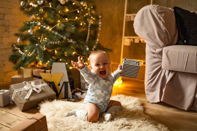 4 consigli per preparare il tuo bambino alla notte più magica dell'anno!