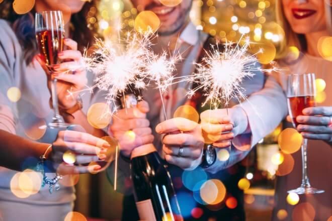 5 consigli pratici per affrontare il primo giorno di un nuovo anno!