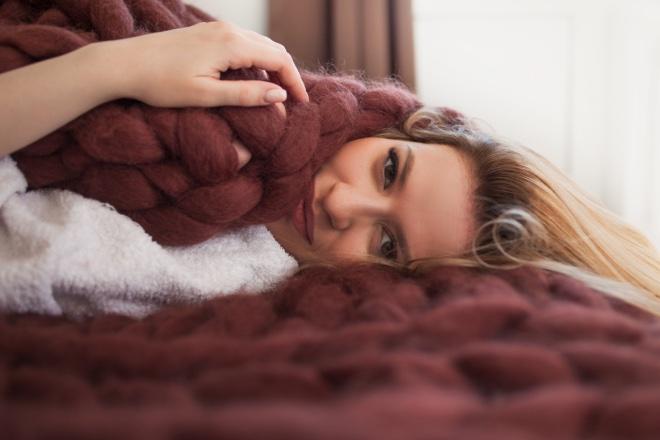 Dormire al freddo? Anche sì!