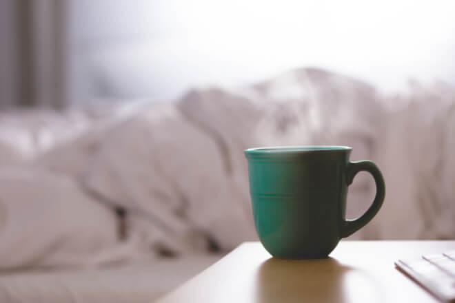 Caffeina nemica del sano dormire: ecco le alternative per un sonno migliore!