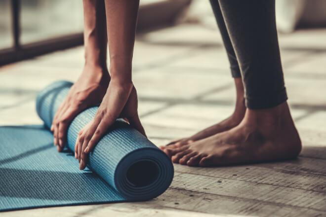 Scopri cos'è l'Hatha Yoga e come può mettere l'insonnia K.O.!