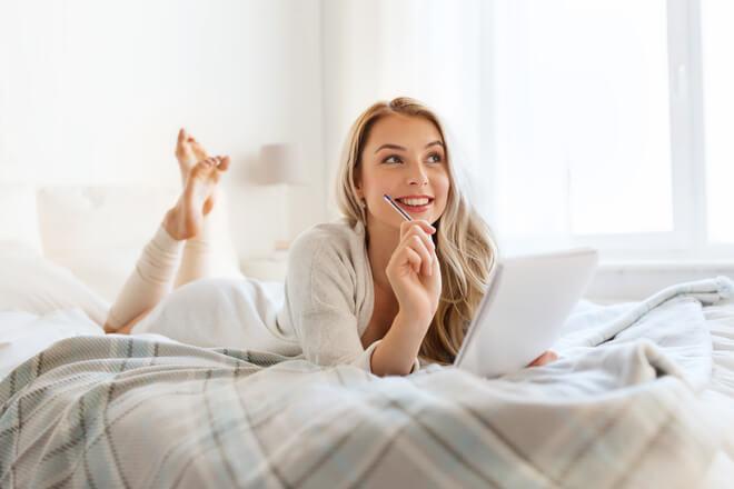 Sonno: 9 cose che accadono mentre dormiamo