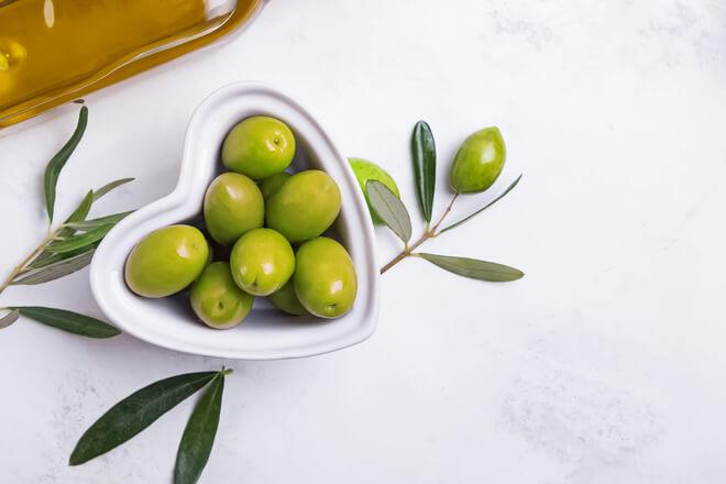 Foglie di ulivo: scopri la lunga tradizione all'insegna del benessere