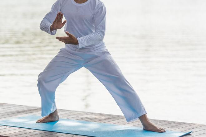 Tai Chi: allontana l'insonnia e ritrova il tuo equilibrio